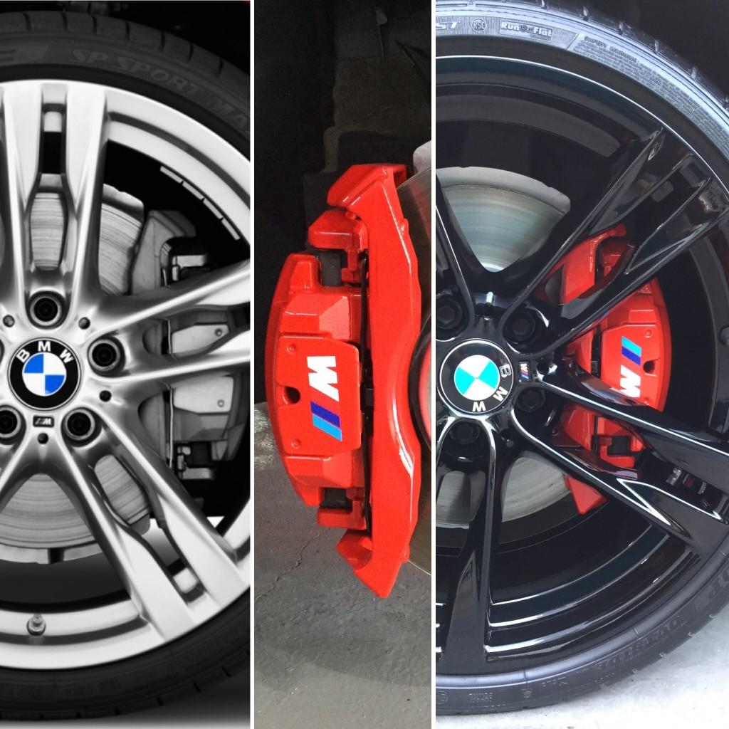 Brake Caliper Painting Car Polishing Services Best Caliper Paint